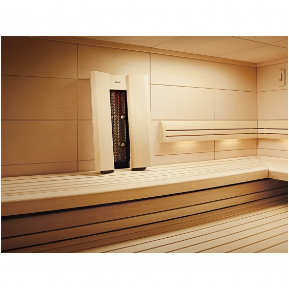 klafs surenkama smartsauna 200 200 cm klafs smartsauna. Black Bedroom Furniture Sets. Home Design Ideas