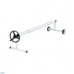 Aquaroll roller susukimo mechanizmas