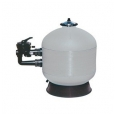 Baseinų vandens filtrai Naja Side