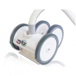 Baseino valymo robotas Victor 4x4 P & C