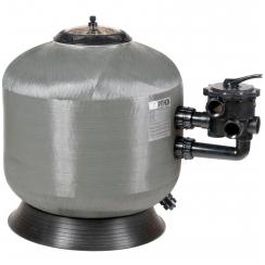 Baseinų vandens filtrai Python Side