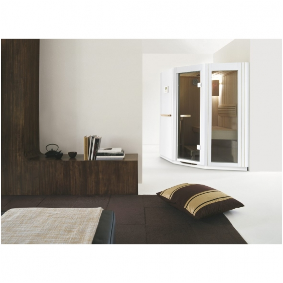klafs surenkama smartsauna 150 150 cm klafs smartsauna. Black Bedroom Furniture Sets. Home Design Ideas