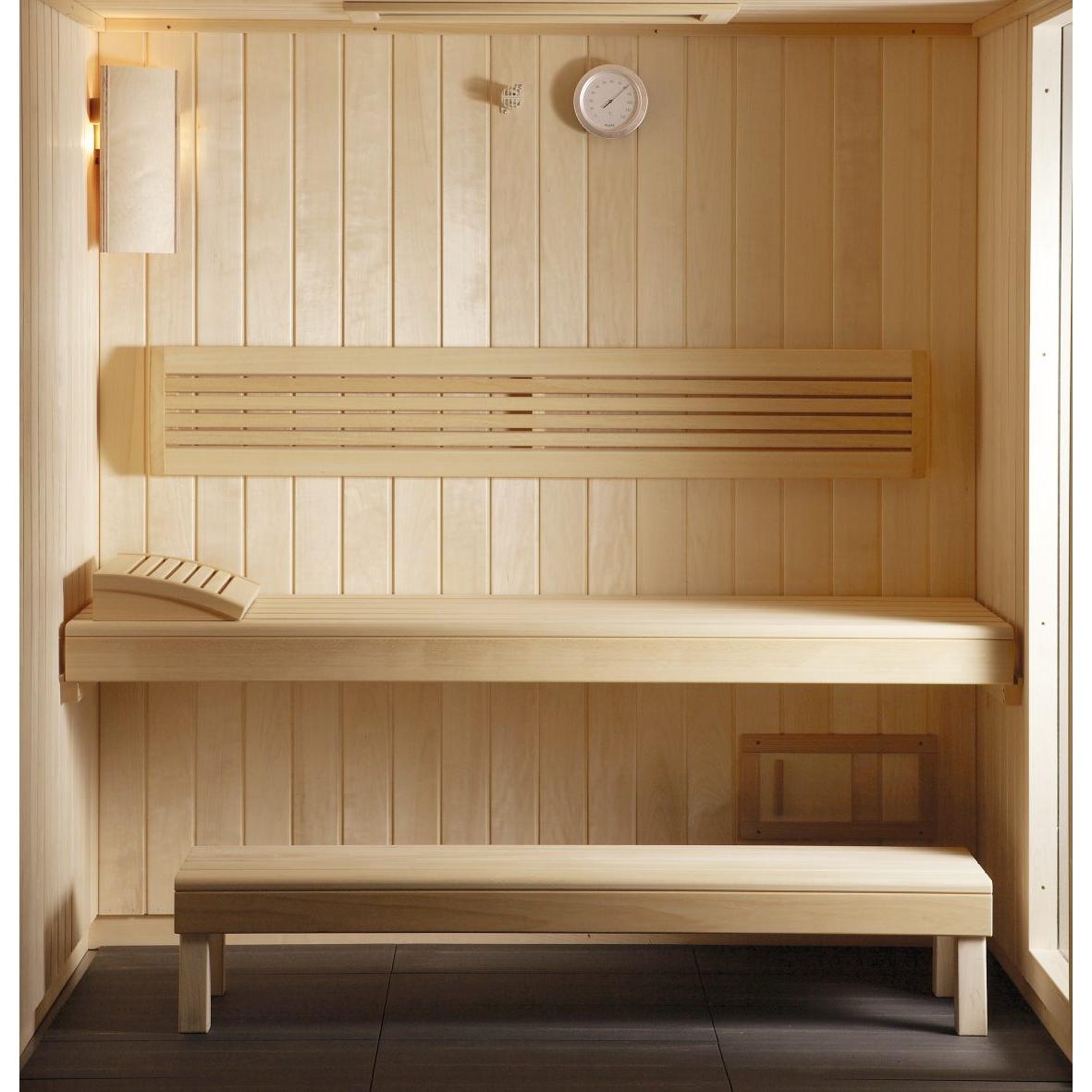klafs surenkama smartsauna 140 200 cm klafs smartsauna surenkamos klafs saunos pirtys. Black Bedroom Furniture Sets. Home Design Ideas