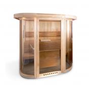 Tylo Sauna Midi Vision