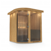 Tylo Sauna Space Vision